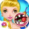 Mermaid Mommy's Surgery Salon——Fairy Teeth Care