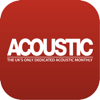 Acoustic Magazine - The UK's only dedicated acoustic guitar magazine