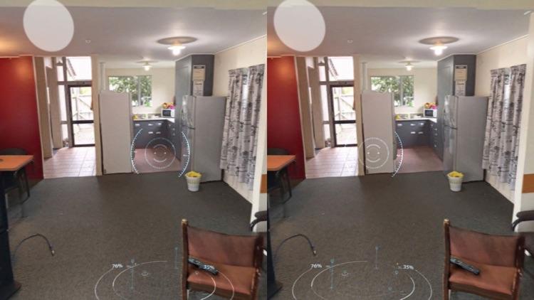 Vr Visit Lavish Living Room 3d View By Coding Squares