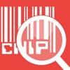 CHIP Scanner - Barcode Scanner & QR Code Reader