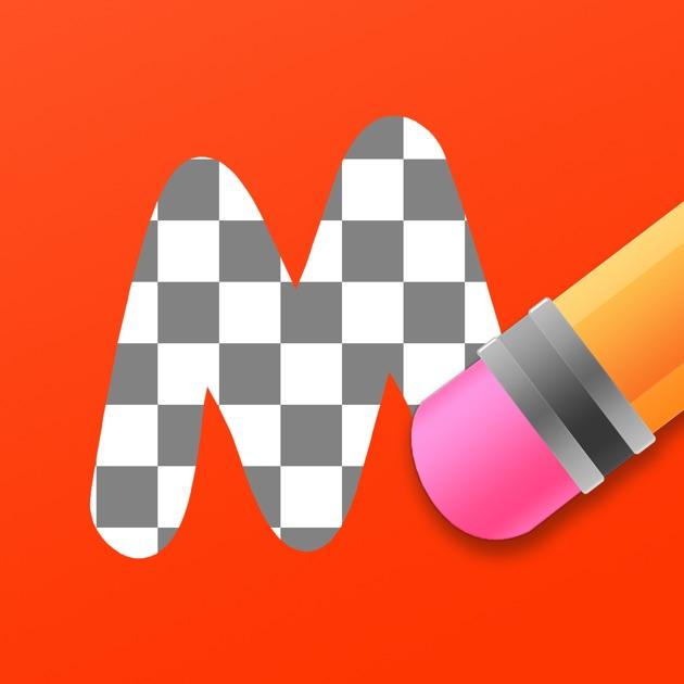 Magic Eraser Remove Photo Background Create