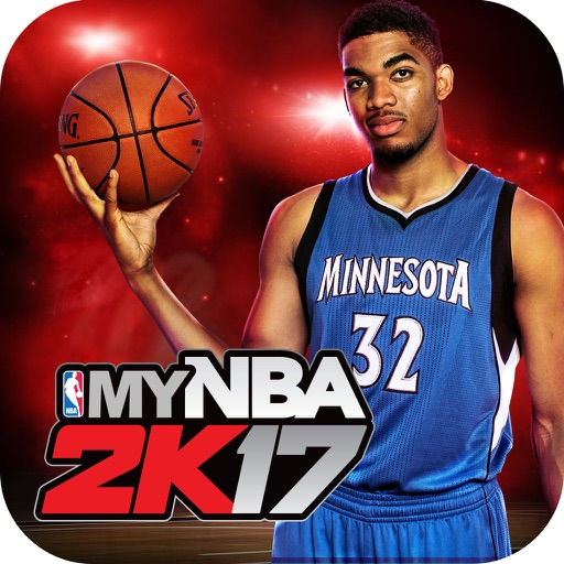 Download My NBA 2K17 free for iPhone, iPod and iPad