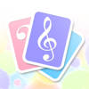 Piano Game - Music Flashcards