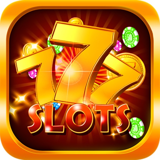 Awesome Casino Slots-More Themes Slots Machines-free game iOS App