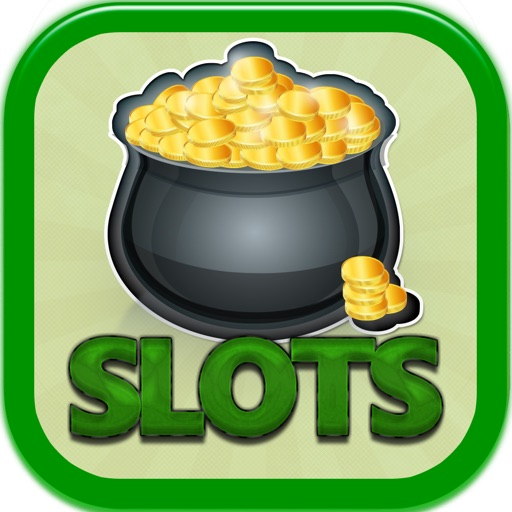 Winning Jackpots Hot City - Entertainment Slots iOS App