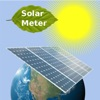 SolarMeter - solar panel photovoltaic planner and solar energy visualizer and analyzer