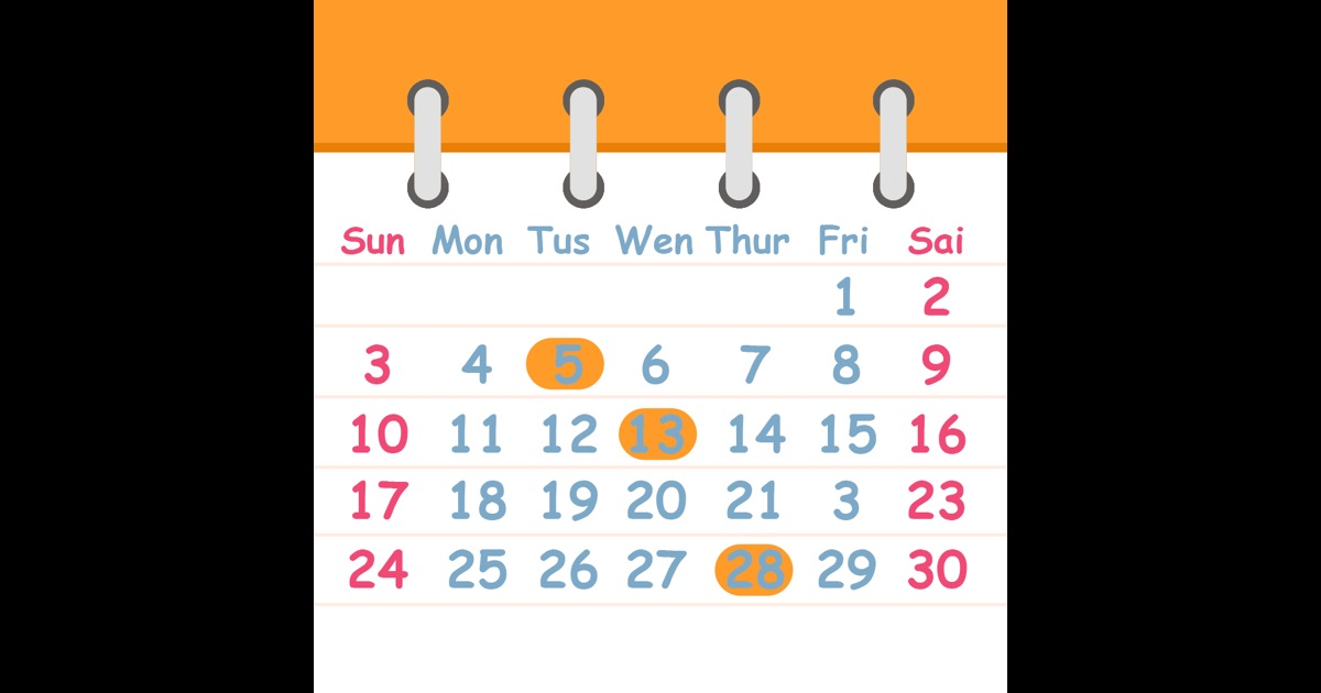 hachicalendar2 sync with iphone calendar and reminder on the app store
