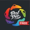 PalPicFree - Capture moment,add artwork,text photo