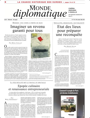 Capture d'écran iPad 1