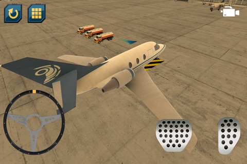 Airplane Parking Academy 3D screenshot 4