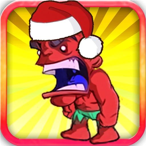 Can you Escape? Incredible Hulk HD Edition iOS App