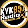 KYK Radio X