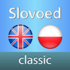 English <-> Polish Slovoed Classic talking dictionary