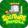 Freecell Solitaire by Playfrog