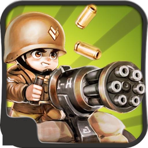 World of War iOS App