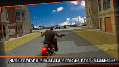 Screenshot #1 pour Bike Ride and Park Game