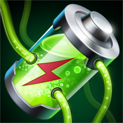 Battery Power Pro icon