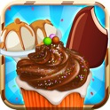 A Mr. Softy Loco Carnaval Cocina Fever - Helado Tasty Cupcake Maker icon