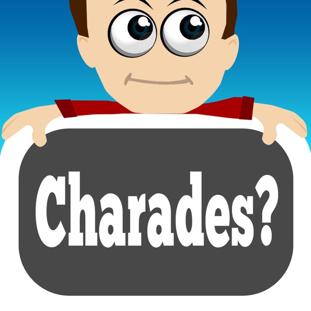 Charades Clipart - Cliparts Galleries
