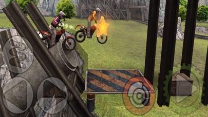 Screenshot of Trial Xtreme 35
