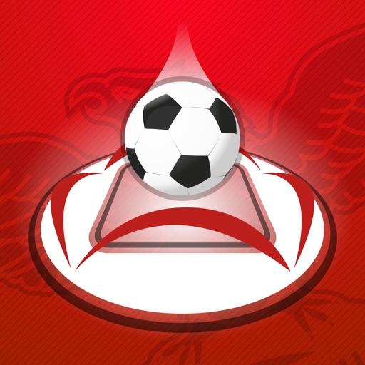 Benfica Goalkeeper iOS App