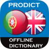 Português <> Inglês Dicionário + Treinador de vocábulos Grátis
