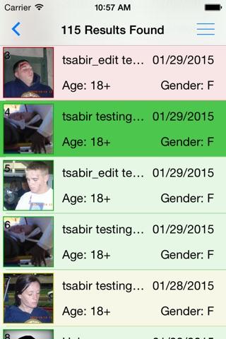 TriagePic screenshot 3