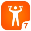 Daily Fitness Workout Challenges - Arms