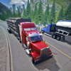 Mageeks Apps & Games - Truck Simulator PRO 2016 artwork