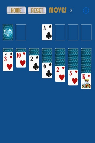 Absolute Las Vegas Spider Solitaire Game Pro screenshot 4