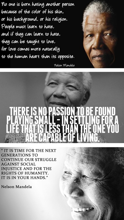 Nelson Mandela Quotes Inspiring Motivational Quotes Wallpaper Of