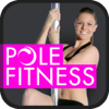 Pole Motion - Pole Fitness Dancing Whole Body Pole-Fit Workout
