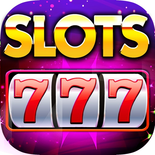 Lucky Win Slots - play real las vegas casino bash with big fish and scatter iOS App