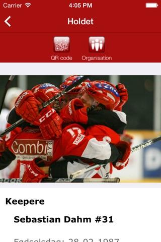 Rødovre Mighty Bulls screenshot 2