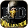 HD Free Wallpapers For Mortal Kombat X With photo Editor:Unofficial version