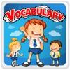 Kindergarten und Vorschule: Englisch lernen Vokabel :: Lernen für Kinder