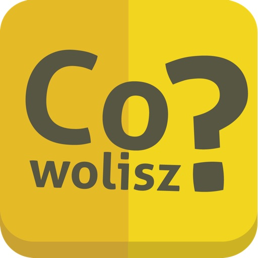 Co Wolisz iOS App