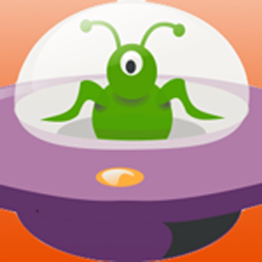 Space Chase Pro iOS App