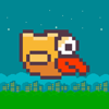 Obsessive-C Lab, LLC - Flappy Dodo Bird 2 (AD FREE) - Best, Better Than The Original Classic Flappy Bird  artwork