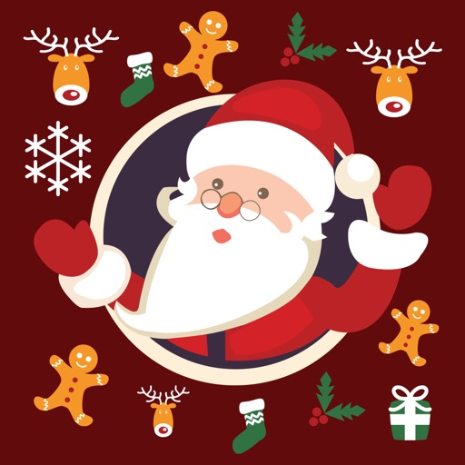 Christmas Cam Ultimate - Best App For Christmas Photo Editing And Effects iOS App