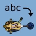 Text2Morse icon