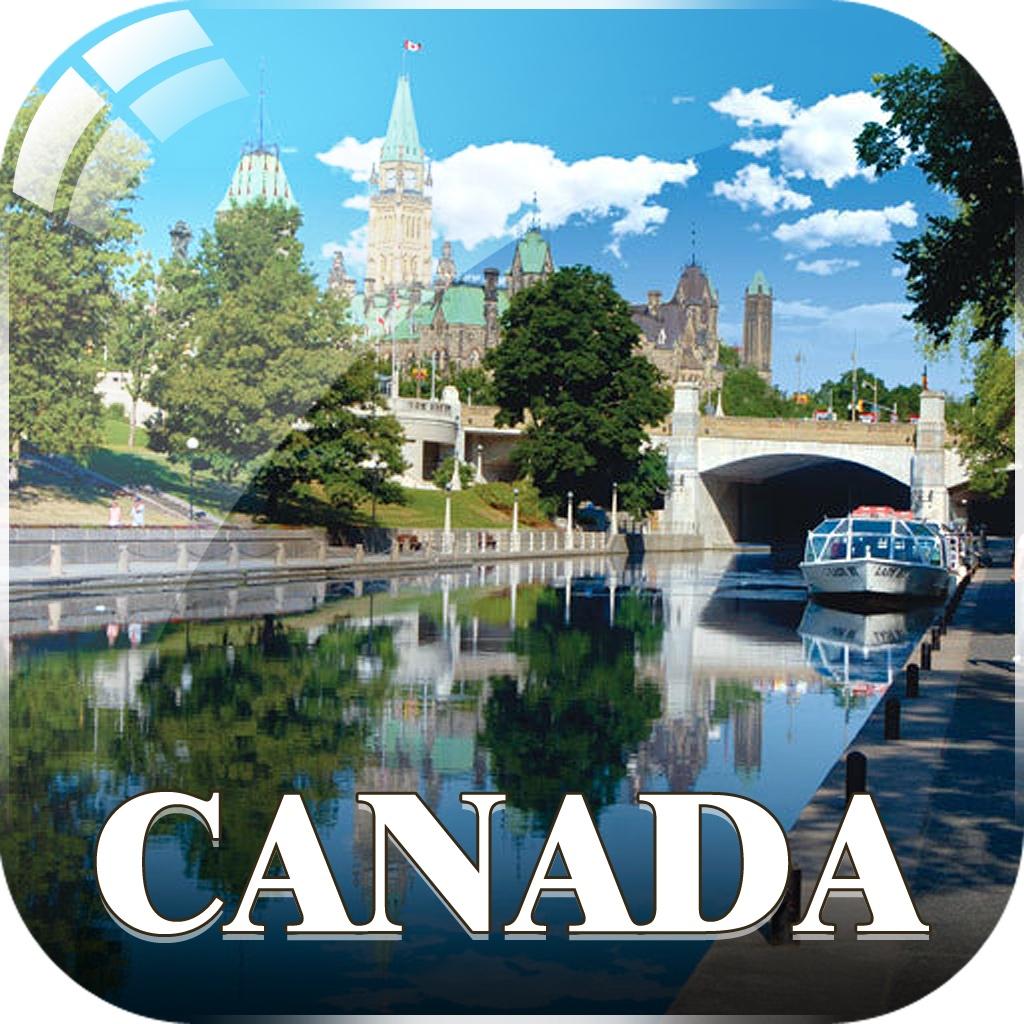 世界遗产在加拿大