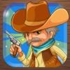 Wild West Cowboy Smash Hit
