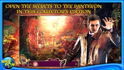 Surface: The Pantheon - A Supernatural Mystery Game-3