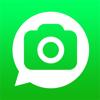 Contraseña para WhatsApp - fotos y vídeos