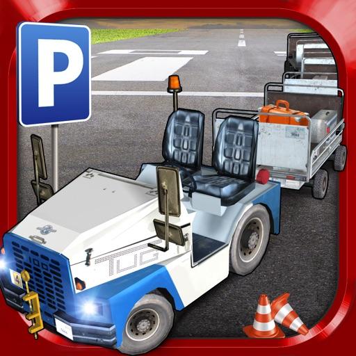 airport trucks car parking simulator gratuit jeux de voiture de course par play with friends. Black Bedroom Furniture Sets. Home Design Ideas