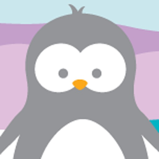 Pingüi Icon