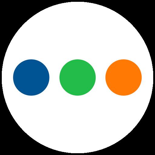 Dots 2 - Hand Eye Coordination