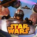 Star Wars L'épopée : La Menace Fantôme