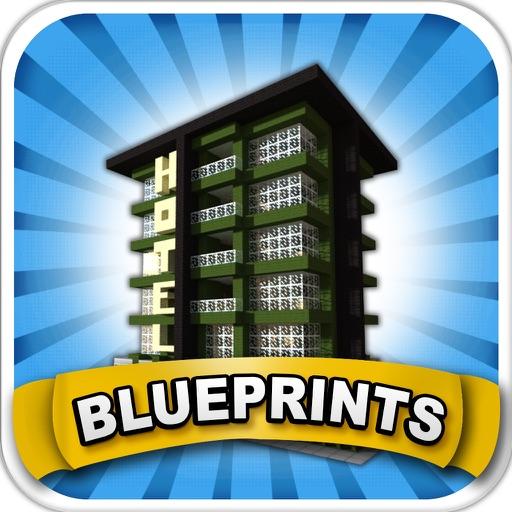 Blueprints & Ideas for Minecraft iOS App